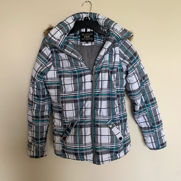 d3652f3e45e7c YMI Jackets & Coats   Girls Nwot Winter Jacket   Poshmark